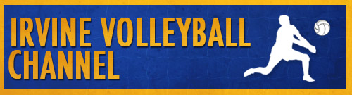 Irvine Volleyball Channel